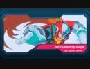 ロックマンX4 オープニングステージ(ゼロ) SFC音源アレンジ