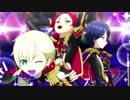 【ニコカラ】Giraギャラティック・タイトロープ(Off vocal)