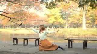 【みぃり】オレンジ踊ってみた【オリジナ