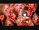 【デレステ】青→赤の一番星【鷹富士茄子】