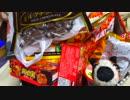 わかります、あなたはお菓子ボックス紹介(前編)です☆
