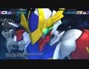 【Gジェネジェネシス】 呑気に戦場駆け回る part12 【カギアナ】