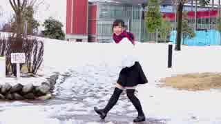 【なぁこ】好き!雪!本気マジック 踊って