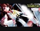 【MMD艦これ】金剛4姉妹で[A]ddiction ミニスカローアングルVer. 歌詞つき