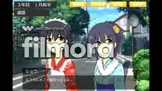【ニコニコ自作ゲームフェス2018】ギャルゲーポケット