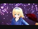 【第14回東方Project人気投票】アリスと人形たちで「DAYBREAK FRONTLINE」