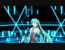 【MMD】YYB式初音ミクで[A]ddiction【1080