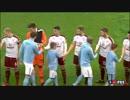 ≪17-18FAカップ3回戦≫ マンチェスター・シティ vs バーンリー
