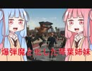 【PUBG】爆弾魔と化した琴葉姉妹 茜ちゃんのドン勝サバイバル紀行#3【VOICEROID実...