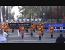 京都橘高校吹奏楽部  Kyoto Tachibana SHS Band Rose Parade 2018