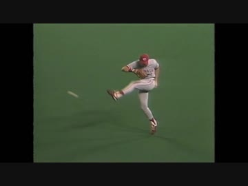 【MLB】 Look at the brilliant footwork of the major league!