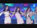 [K-POP] TWICE - Like OOH-AHH + Cheer Up + TT (GDA 20180110) (HD)