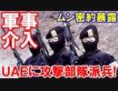 【韓国がUAEに軍事介入キターー】 UAEがついに激怒り!