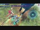 【ゼノブレイド2】レックス全武器モーション【ネタバレ注意】
