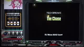 【beatmania IIDX】 The Chase (SPA) 【CANNON BALLERS】 ※手元付き