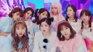 [K-POP] TWICE - Candy Pop (Japanese MV)