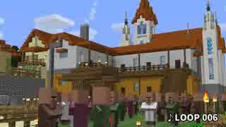 【Minecraft】たまにはサバイバルでも遊んでみるよ part38