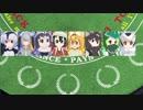 【第20回MMD杯予選】けもフレで遊戯王ARCVのEDパロ