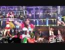FNSハレ晴レ愉快!!FNS歌謡祭バージョンと本家と比較動画