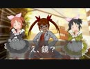 【ノベマス】バック・トゥ・ザ・ナナー