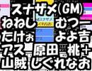 【あなろぐ部】第10回ゲーム実況者人狼02-