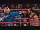 【WWE】セドリック・アレキサンダーvsトニー・ニース【RAW 1.15】