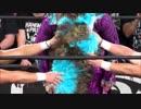 【ROH】ザ・キングダムvsダルトン・キャッスル&ザ・ボーイズ