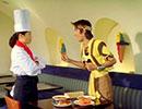 星獣戦隊ギンガマン 第八章「愛情の料理」