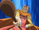 遊☆戯☆王デュエルモンスターズGX #63 剣山VSカレーの魔人!スパイシーデュエル