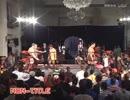 【ROH】ブライアン・ダニエルソンvsKENTA&サモア・ジョー