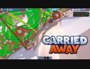 【実況】違法建築スキーリフトで客を運ぶ 『CARRIED AWAY』7