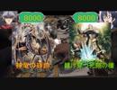 【闇のゲーム】灰テンションデュエル!TURN24