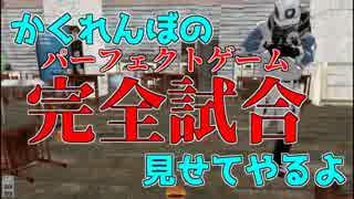 【GMod】パーフェクトかくれんぼを見よ【p