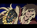 おそ松さん 第16話「宇宙海賊」「グルメ