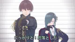 【MMD刀剣乱舞】みほとせまとめ動画 1080p