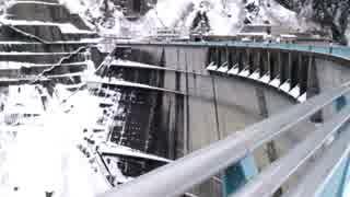 【旅行動画】初冬の立山黒部アルペンルー