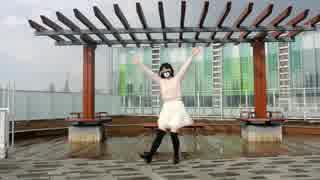 【とーい】好き!雪!本気マジック【踊っ