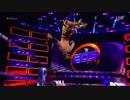 【WWE】カリスト&メタリック&ドラドvsTJP&デバリ&ニース【205Live】