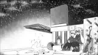 【手描き】スプラトゥーンで少女終末旅行EDパロ