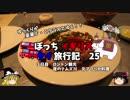 【ゆっくり】イギリス・タイ旅行記 25 北アフリカ料理