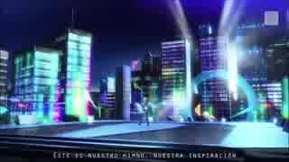 【初音ミク - Hatsune Miku】 Sharing The World ( + VSQx ) 【Spanish】