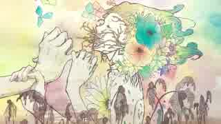 【初音ミク】 醜い花 【オリジナルMV】