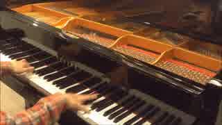 四ツ目神BGM  ‐  古都に咲く花【ピアノ】