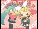 【バレンタインだよ】ちょこまじ☆ろんぐ かい&なるほど【コラボった】
