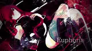 「Euphoria」/巡音ルカ