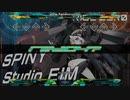 【StepMania】SPINY【足譜面】