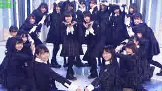 『NO WAR in the future』 / けやき坂46(