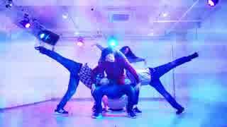 【RAB】ポプテピピック OPを踊ってみた【リアルアキバボーイズ】