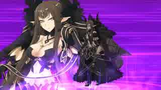 【FGO】セミラミス 宝具+EX スキル使用まとめ【Fate/Grand Order】