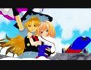 【東方MMD】チキチキ!!幻想郷猛レース!!#3